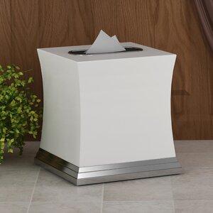 Silvernail Tissue Box Cover