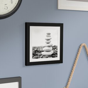 Matted Wall Picture Frame