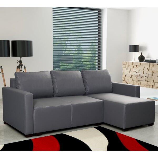 mebas beidseitig montierbares ecksofa rivano bewertungen. Black Bedroom Furniture Sets. Home Design Ideas