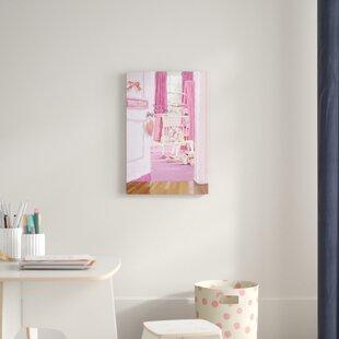 Girls Room Wall Art Wayfair