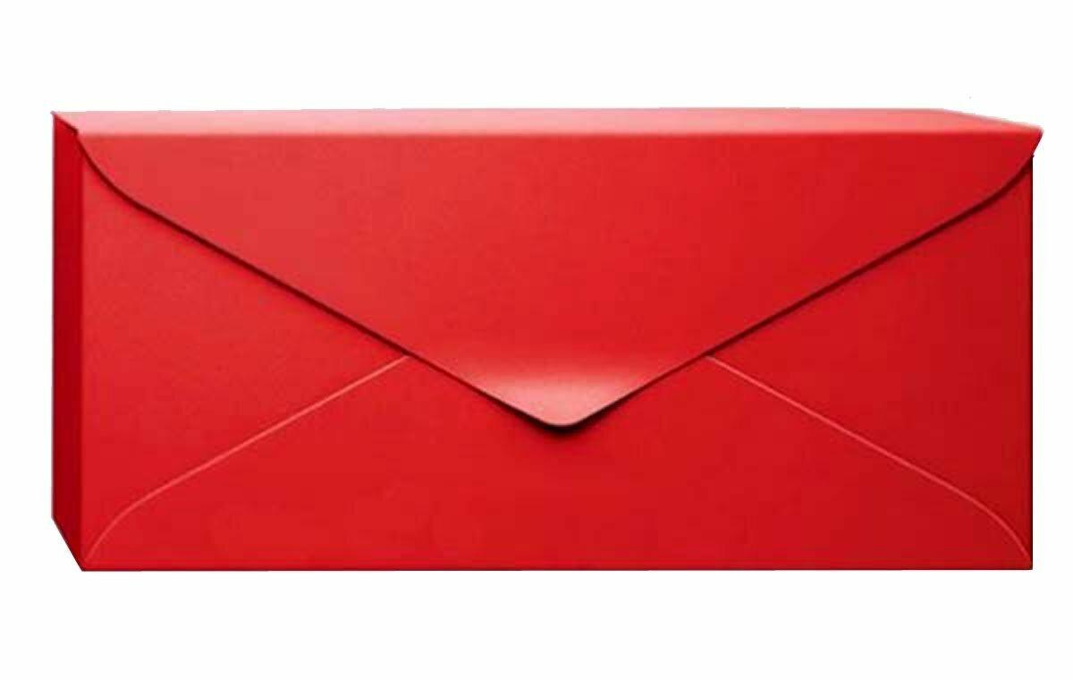 NACH Envelope Wall Mounted Mailbox Reviews Wayfair