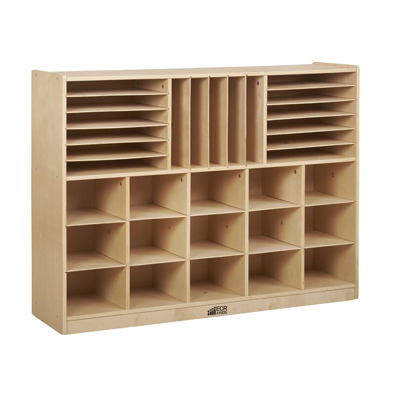 Superbe 32 Compartment Cubby
