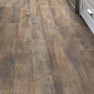Bon Rustic Laminate Flooring | Wayfair