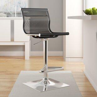Strange Wellman Adjustable Height Wayfair Machost Co Dining Chair Design Ideas Machostcouk