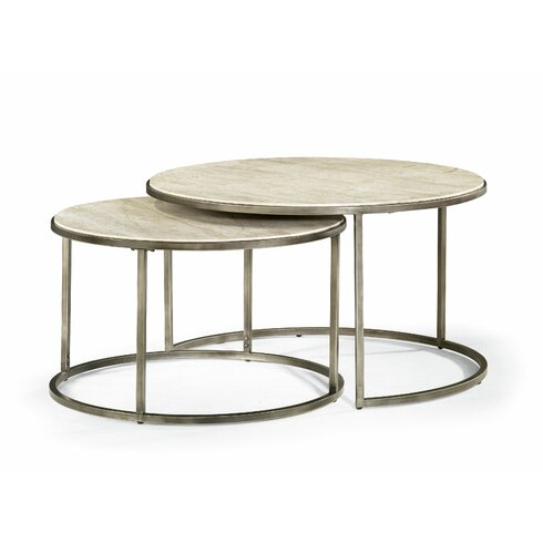 Perfect Masuda 2 Piece Coffee Table Set