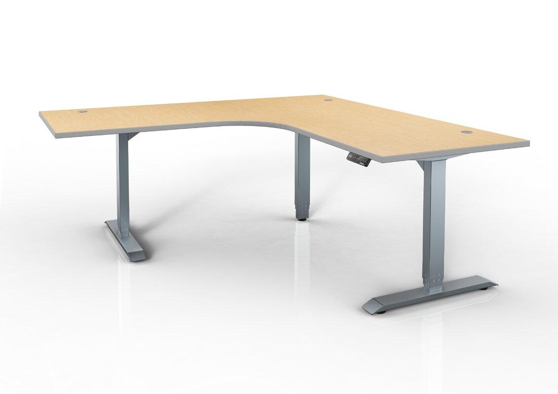 Workstation Table Adjustable Height Kitchen