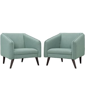 Slide Armchair (Set of 2)