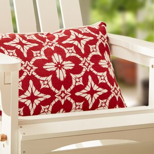 Charisse Outdoor Lumbar Pillow (Set of 2)