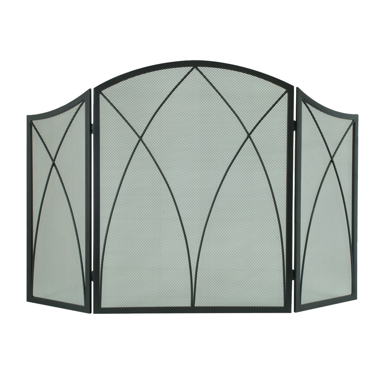 fireplace loft visalia improvement reviews pdx screen panel iron concepts white home