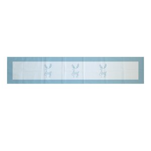 Deer Crossing Table Runner
