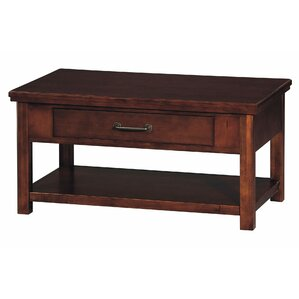 Boonville Coffee Table by Darb..