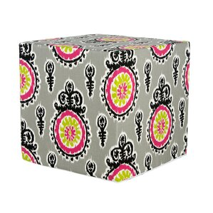 Pippin Decorative Pouf Ottoman by Swee..