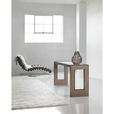 Melange Joni Console Table Hooker Furniture