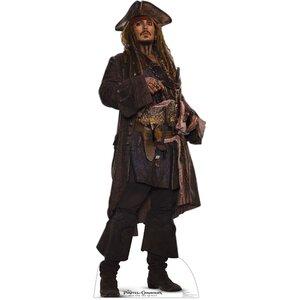Jack Sparrow Standup
