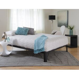 Evangeline Platform Bed by Zipcode Design