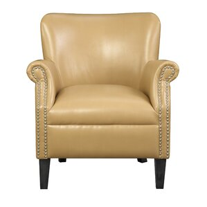 Chowdhury Armchair by Andover Mills