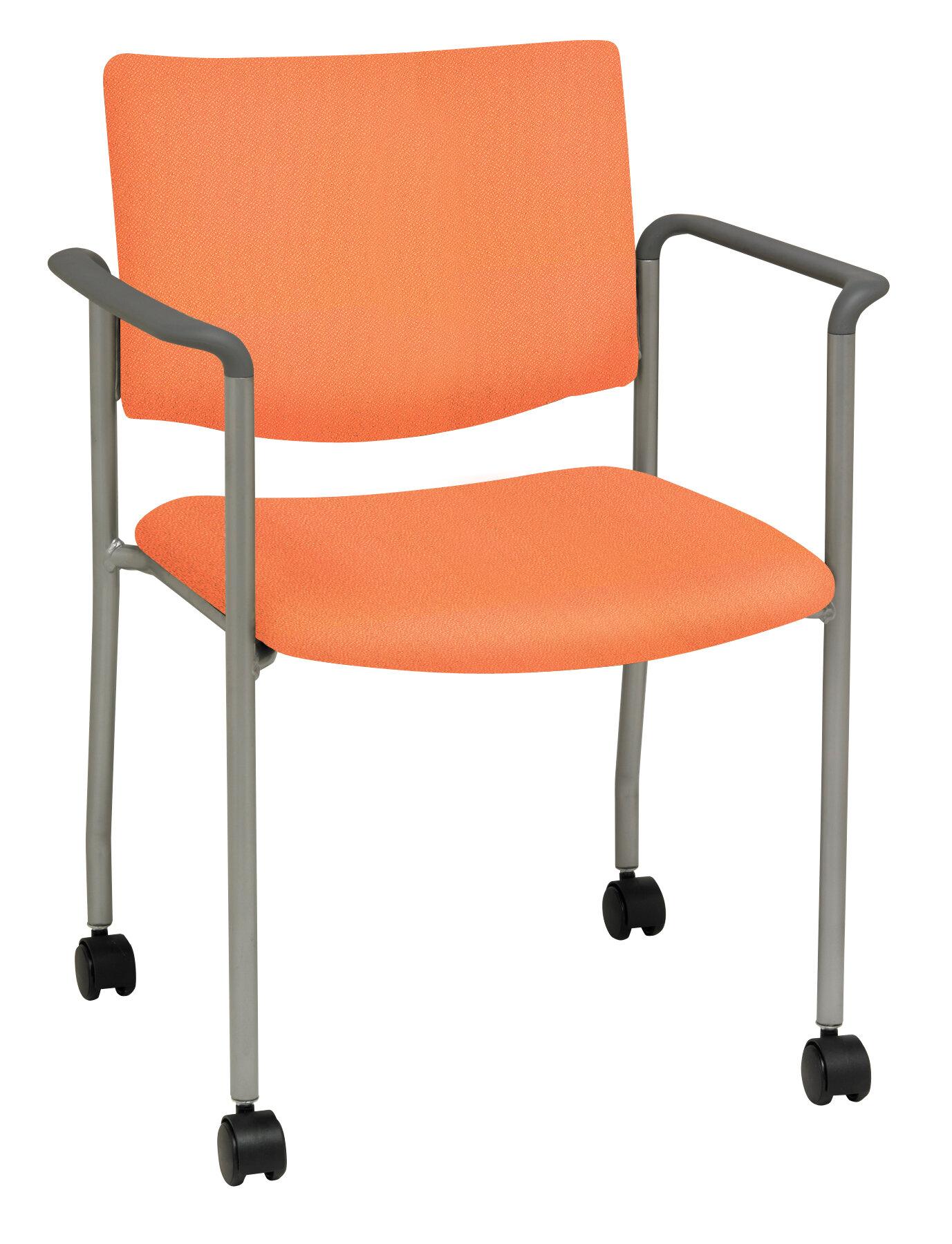 KFI Seating Evolve Series Stacking Chair