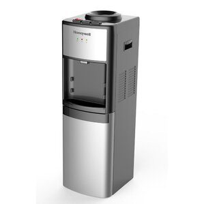 Captivating Top Loading Free Standing Hot, Cold, And Room Temperature Water Cooler
