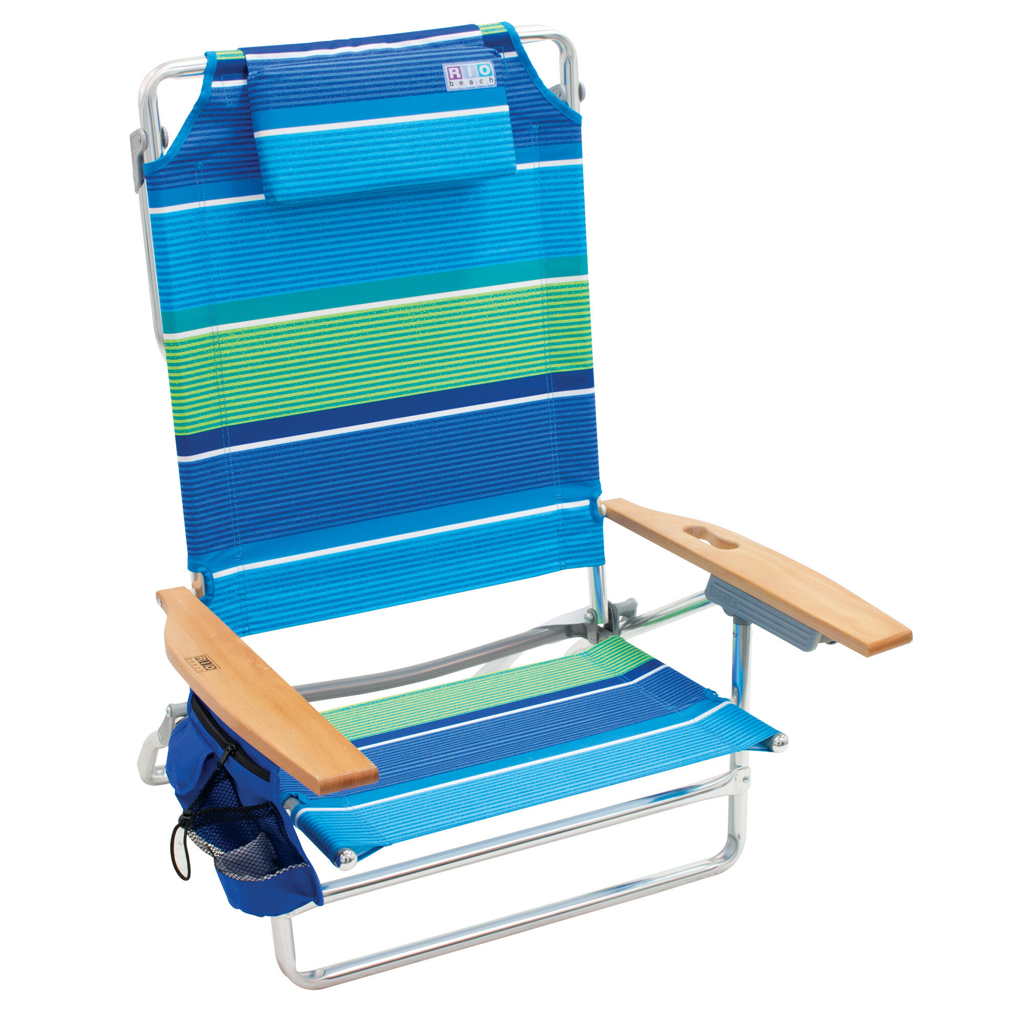 a6771145a4 Big Kahuna Folding Beach Chair