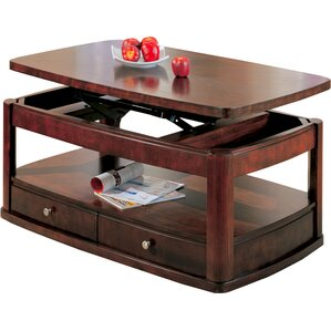 Benicia Coffee Table with Lift-Top by Wildon Home ?