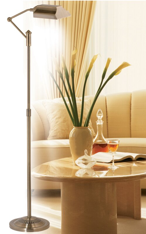 As seen on tv bell and howell sunlight floor lamp reviews wayfair bell and howell sunlight floor lamp mozeypictures Images