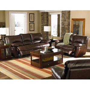 Configurable Living Room Set by Wildon Home ?