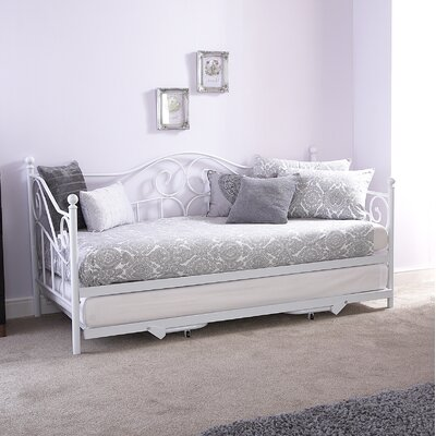 Daybeds Trundle Beds Amp Futon Beds Wayfair Co Uk