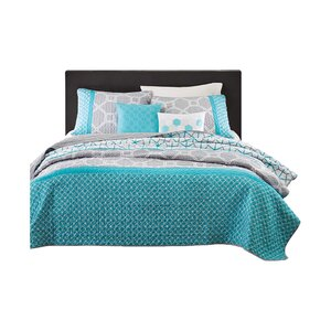 Vernetta Coverlet Set