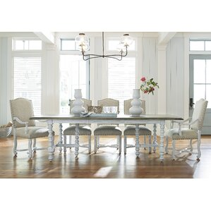 Dogwood Extendable Dining Table by Paula ..