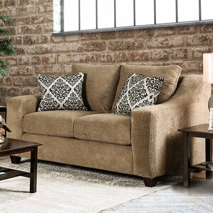 Sullivan Loveseat by A&J Homes Studio