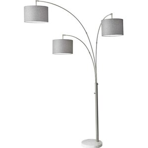Mid Century Modern Floor Lamps You Ll Love Wayfair