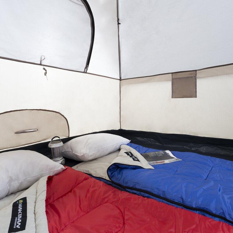 b0216513a Dome 4 Person Tent