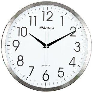 Retro Kitchen Clocks   Wayfair
