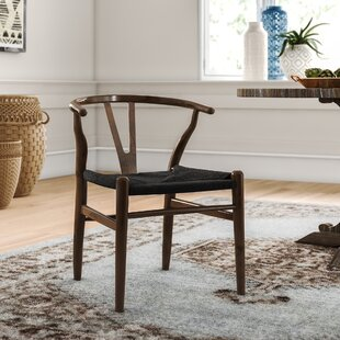 Traskwood Studio Solid Wood Dining Chair