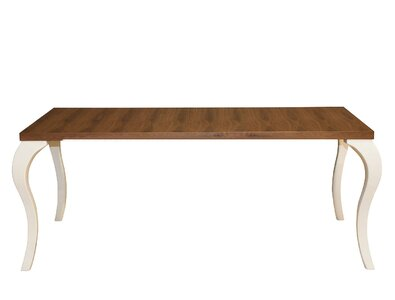 Belleza Extendable Dining Table