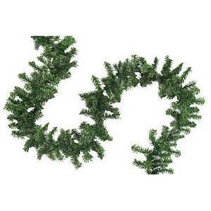 Canadian 240 Tip Pine Artificial Christmas Garland