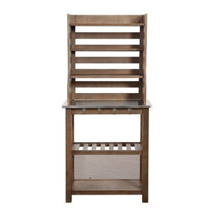 Genial Wood Bakeru0027s Rack
