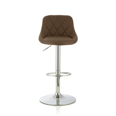 Brown Seat Bar Stools You Ll Love Wayfair Co Uk