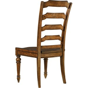 Tynecastle Dining Chair (Set of 2) by Hooker Furniture