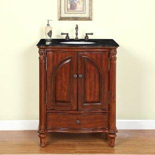 Turquoise 30 Single Bathroom Vanity Set