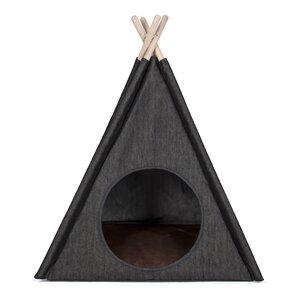 Urban Denim Teepee Tent Dome
