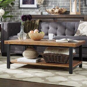 rustic living room tables.  Farmhouse Rustic Coffee Tables Birch Lane
