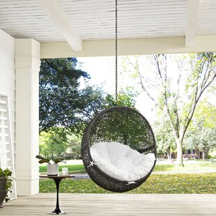 Hide Swing Chair