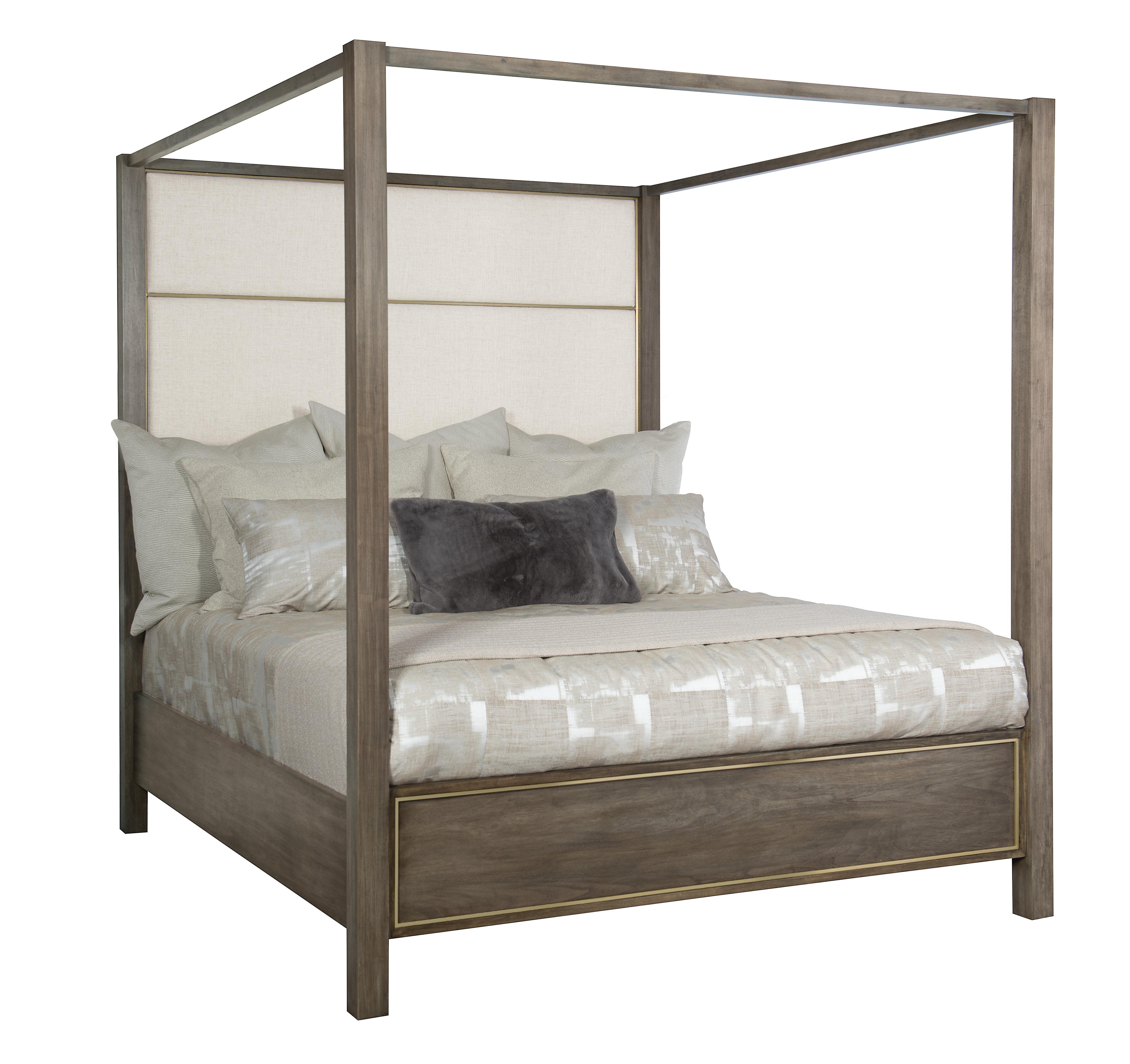 sc 1 st  Wayfair & Bernhardt Profile King Canopy Bed | Wayfair