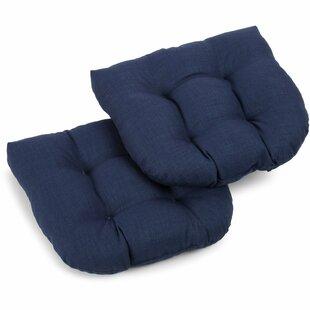 Memory Foam Chair Cushion   Wayfair