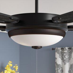 Outdoor ceiling fan light kits youll love wayfair save aloadofball Choice Image