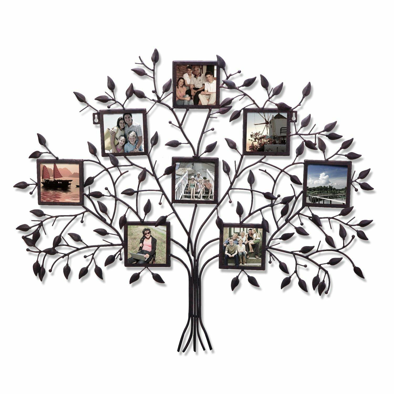 Family Tree Collage Frame | Wayfair