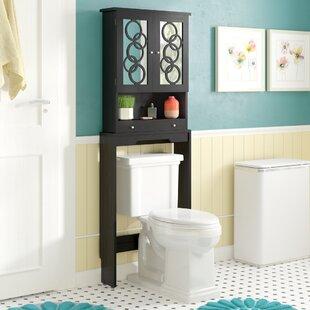 Fordingbridge 24 W X 67 H Over The Toilet Storage