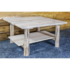 Abordale Coffee Table by Loon Peak