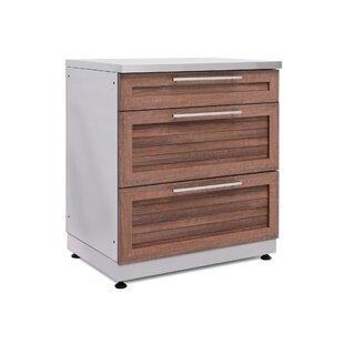 Outdoor Kitchen Bar Cabinet